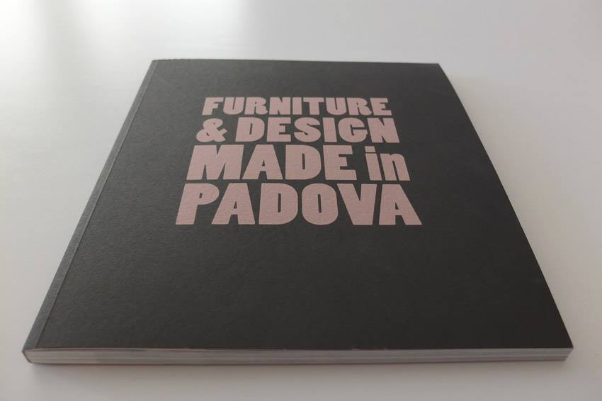 Furniture & Design Made in Padua - Silverware Calegaro 1921